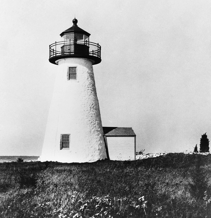 Neds point lighthouse massachusetts at lighthousefriends whitewashed stone lighthouse being put up for sale to the lowest bidder so as not to be underbid james stowell of mattapoisett quickly sent in his sciox Image collections