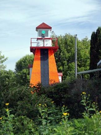 saint antoine course range lighthouse quebec canada at. Black Bedroom Furniture Sets. Home Design Ideas