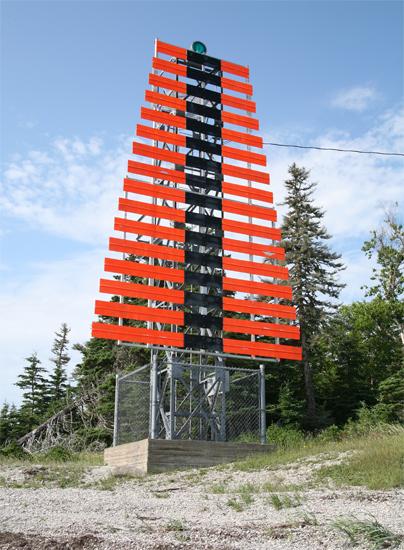 baie ellis range lighthouse quebec canada at. Black Bedroom Furniture Sets. Home Design Ideas