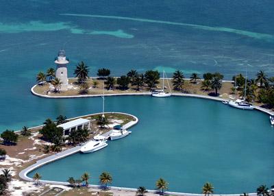 The Island School Boca Grande Fl