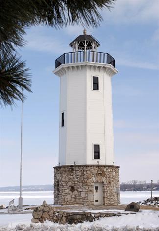 Fond Du Lac Wi >> Fond Du Lac Lighthouse Wisconsin At Lighthousefriends Com