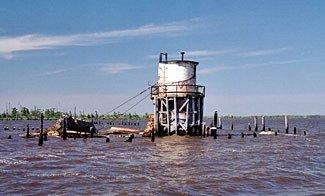 Louisiana Lighthouses