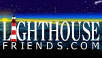 Lighthouse Friends Home Page