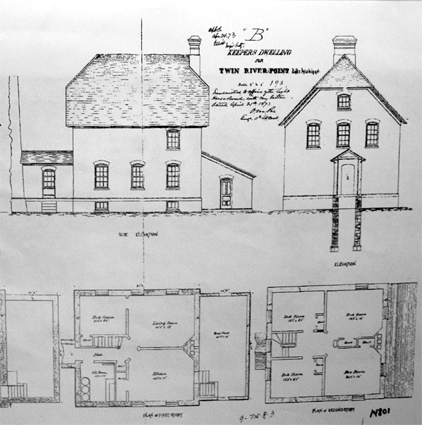 Image from Lighthouse home floor plans