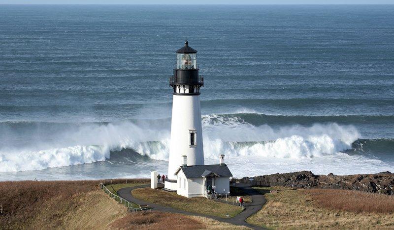 Lighthouse Friends